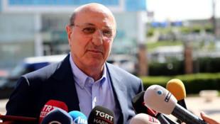 ''Saray'a giden CHP'li'' iddialarına İlhan Kesici'den yanıt