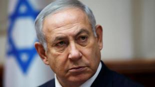 İsrail'de Netanyahu'ya dava açılmasına karar verildi