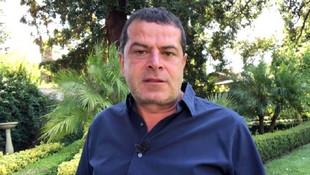 ABD'de doktora giden Cüneyt Özdemir, Türkiye'nin sağlık sistemini övdü
