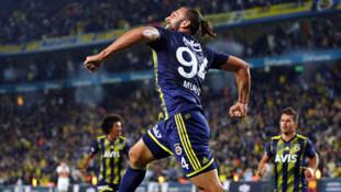Vedat Muriqi için Lazio'dan 8 milyon Euro teklif