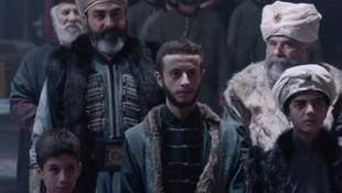 Türk dizilerini kaldırmışlardı ! Osmanlı karşıtı dizi çektiler