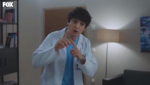 Bu sahne Mucize Doktor'a damga vurdu