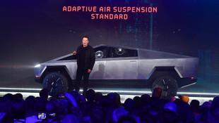Elon Musk'ın şirtketi Tesla'nın yeni canavarı: Zırhlı ve elektrikli pick-up