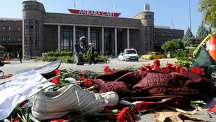 Skandal iddia: ''Emniyet, gar katliamı planından haberdardı''