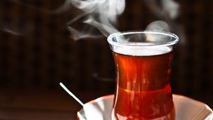 Çay tiryakilerine kötü haber