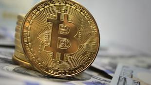 Bitcoin çok sert düştü !