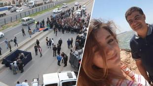 Abi-kardeş cinayetinin ardından kadına şiddet çıktı