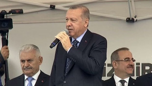 Erdoğan'dan ''Beştepe'ye giden CHP'li'' iddiasına yanıt