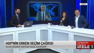 Bu iddia olay olur: ''Berat Albayrak AK Parti'ye genel başkanı olacak''