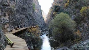 Türkiye'nin yeni cenneti turizme açılıyor