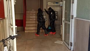 Yine kimyasal intihar girişimi: 18 kişi hastanelik oldu!