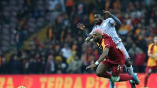 Ryan Babel, Trabzonspor maçında yok