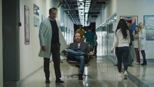 Mucize Doktor'a rakip geldi! Yeni hastane dizisinden dikkat çeken fragman