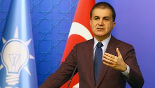 ''CHP yönetimi yalandan medet umuyor''