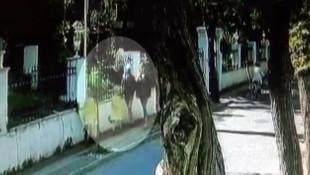 İstanbul'da ölü bulunan İngiliz ajanının ölmeden önceki son görüntüsü