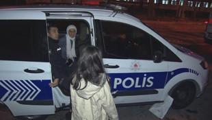 İstanbul'da vahşet ! Uyuyan kocasını baltayla öldürdü