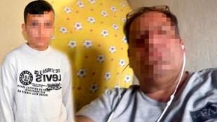 Mide bulandıran iddia ! Berber çırağına cinsel ilişki teklifine gözaltı