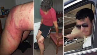 Triger kayışıyla dövmüştü ! Mahkemeden ''ağlatan'' karar