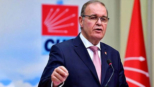 Muharrem İnce'nin tepki gösterdiği CHP Sözcüsü Öztrak'tan cevap