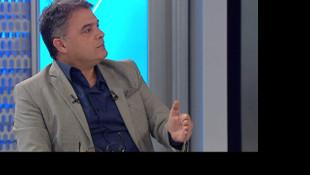 Talat Atilla: ''Haberi ben yapmalıydım''