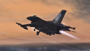 Savaş uçakları Ankara'da alçak irtifada uçacak