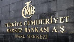 Merkez Bankası ekonomide beklenen veriyi açıkladı !