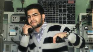 İran eski ajanı İstanbul'da öldürüldü !