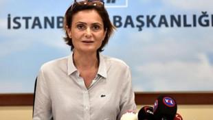 Canan Kaftancıoğlu: ''Bir gazetecilik ayıbıdır''