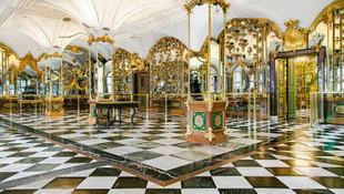 Müzeden 1 milyar euroluk tarihi eserler çalındı