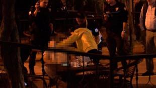 Fatih'teki cinayet Başkonsolosu koltuğundan etti