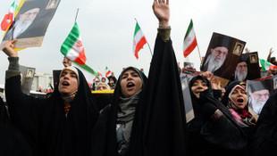 ABD, İngiltere, İsrail ve Suudi Arabistan'a ''Sizi yok ederiz'' tehdidi