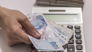 Asgari ücret zammı için ilk teklif Türk-İş'ten geldi !