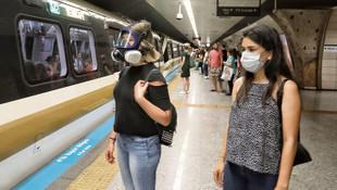 İstanbul'da kırmızı alarm! İBB ölçtü, hava kirliliği kritik seviyede