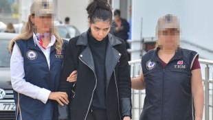 DEAŞ'a katılmak için Türkiye'ye gelmiş; gözaltına alındı!