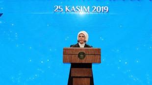 Akit'in hedefinde Emine Erdoğan var