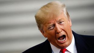 ABD yargısından Trump'a tokat gibi cevap