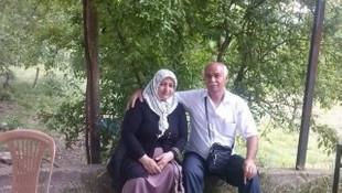 İzmir'de dehşet ! Eşini baltayla öldürdü