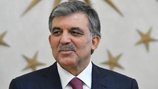 Abdullah Gül'den Cumhurbaşkanı Erdoğan'a telefon