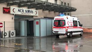 Sakarya'da 141 öğrenci hastanelik oldu