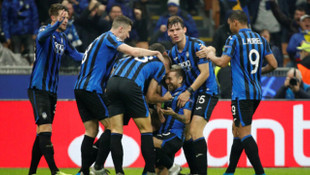 Atalanta 2-0 Dinamo Zagreb (UEFA Şampiyonlar Ligi)