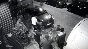 Yaşları 14-20 arasında... İstanbul sokaklarında terör estiriyorlar !