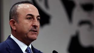 Bakan Çavuşoğlu'ndan yeni S-400 açıklaması