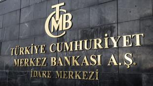 Merkez Bankası'ndan ''cari denge'' açıklaması