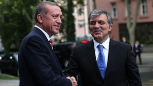 Abdullah Gül'den Erdoğan'a ''çözüm yolu'' telefonu