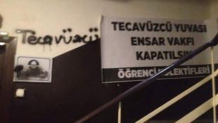 ''Tecavüzcü Ensar''a ceza yok