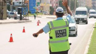 625 lira cezası var ! Vatandaş lastikçilere akın etti
