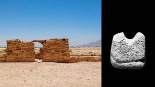 Tarihin en eski satranç taşı bulundu