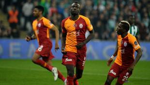 Diagne'den Galatasaray'a olay teklif