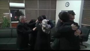 İkna edilen PKK'lılar ailelerine teslim edildi