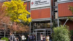 Bilgi Üniversitesi sendikalı ilk vakıf üniversitesi oldu